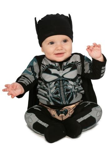 Disfraz de Batman para recién nacido