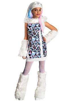 Disfraz Abbey Bominable para niños