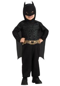 Disfraz de Batman Dark Knight Rises para niños pequeños