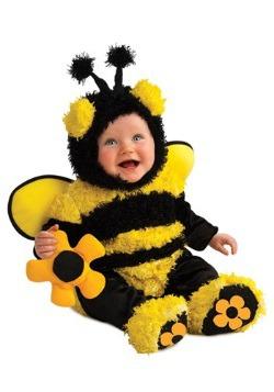 Disfraz de abeja zumbante bebé