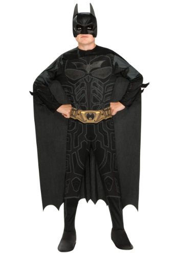 Disfraz de Batman Dark Knight Rises tween