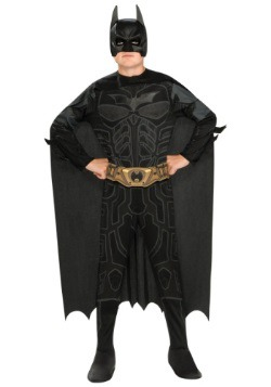 Disfraz de Batman Dark Knight Rises tween