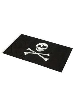 Bandera Pirata 3 pies x 5 pies