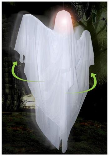 Fantasma giratorio colgante