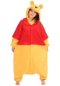 Disfraz de pijama Pooh