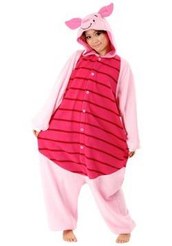 Disfraz de pijama de Piglet