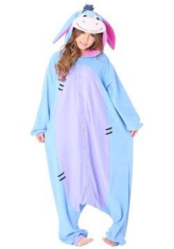 Disfraz pijama de Eeyore