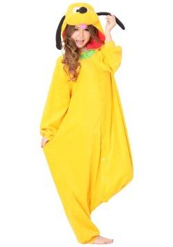 Disfraz de pijama de Pluto