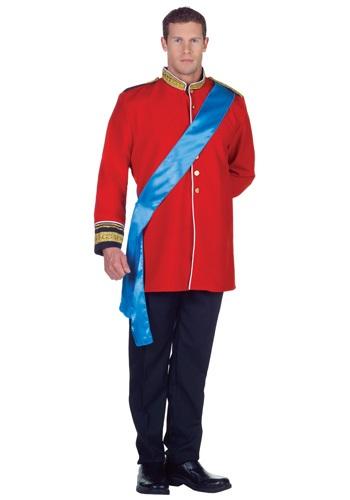 Disfraz de Príncipe Real