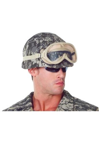Casco del ejército