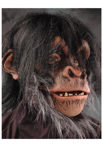 Máscara de chimpancé