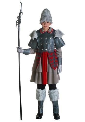 Disfraz de la Guardia de las Brujas para adolescente