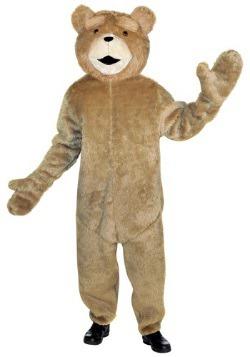 Disfraz de Ted