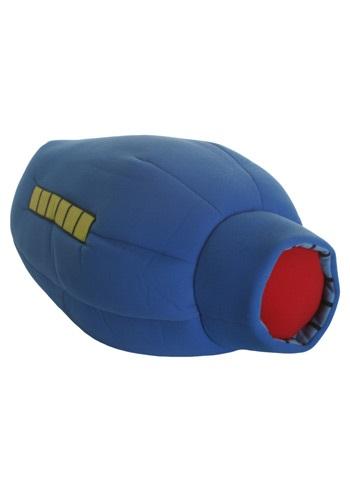 Megabuster de Mega Man
