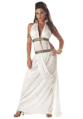 Disfraz de Reina espartana