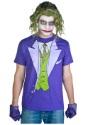 Camiseta de hombre Joker Costume