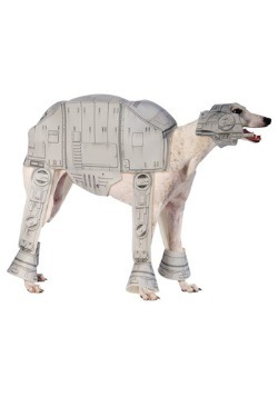 Disfraz de mascota AT-AT Imperial Walker