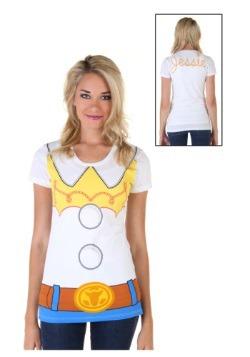 Camiseta de Jessie de Toy Story