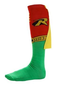 Calcetines de Robin