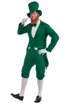 Disfraz de duende Leprechaun
