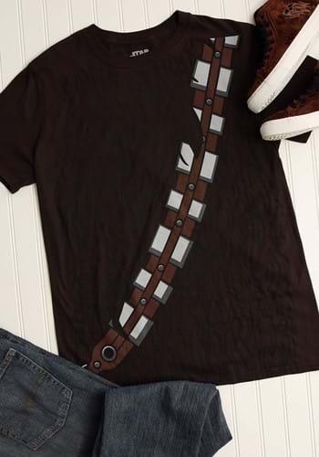 Camiseta de disfraz Soy Chewbacca para hombre
