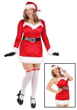 Disfraz de Santa sexy
