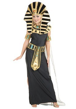 Disfraz para mujer Nefertiti Egipcio