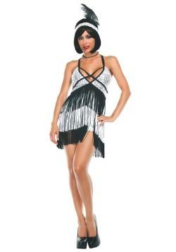 Disfraz para mujer Boardwalk Flapper