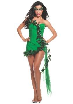 Disfraz de Ivy Girl para mujer