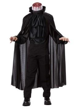 Disfraz de jinete sin cabeza para niños