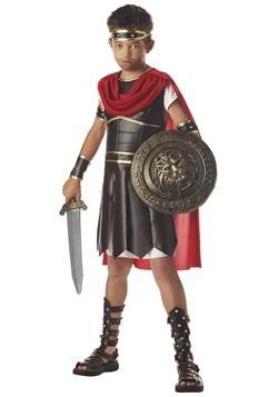 Disfraz infantil de Hércules