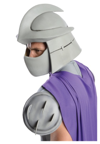 Máscara de Shredder