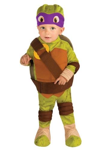 Disfraz TMNT Donatello para niños pequeños