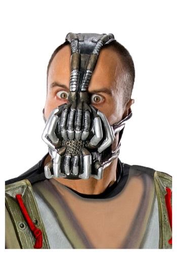 Máscara para adulto de Bane