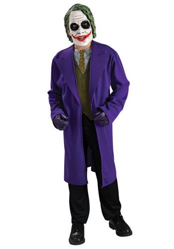 Disfraz de Joker tween