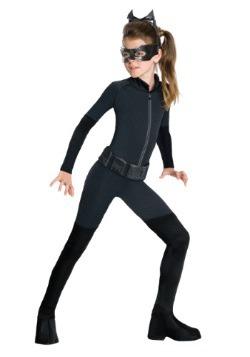 Disfraz de Gatúbela tween