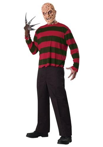 Disfraz de Freddy para adulto