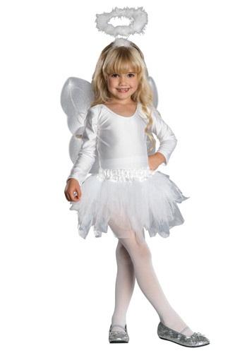 Disfraz de ángel para niños/niños pequeños