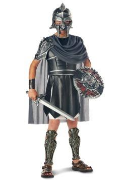 Disfraz de gladiador para niños