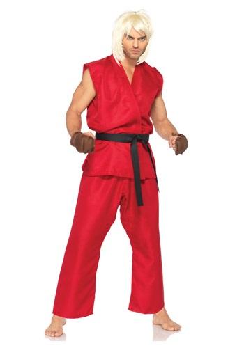 Disfraz de Ken