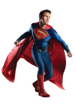 Disfraz Superman Grand Heritage