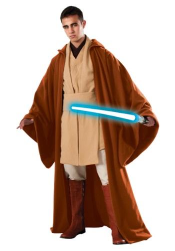 Disfraz de Obi Wan Kenobi Grand Heritage para adulto