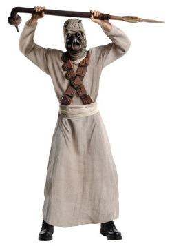 Disfraz de lujo para adulto de Tusken Raider