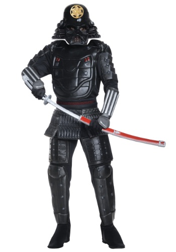 Disfraz de Darth Vader Samurai
