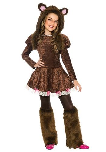Disfraz de chicas osadamente adorables