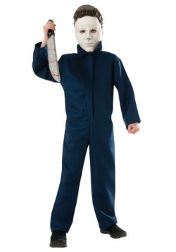 Disfraz de Michael Myers para niños