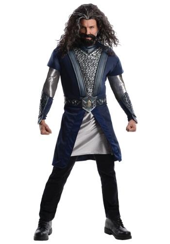 Disfraz de Thor deluxe para adulto