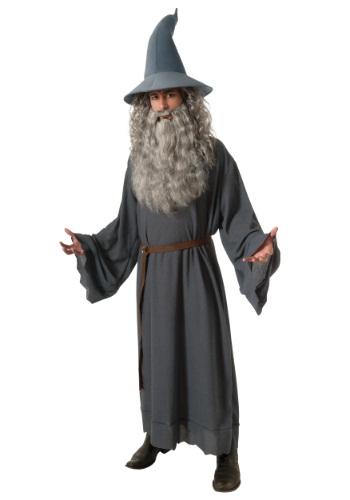 Disfraz de Gandalf
