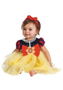 Mi primer disfraz de Blancanieves de Disney para bebé