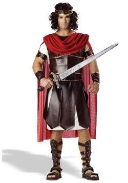 Disfraz de Hércules para adulto
